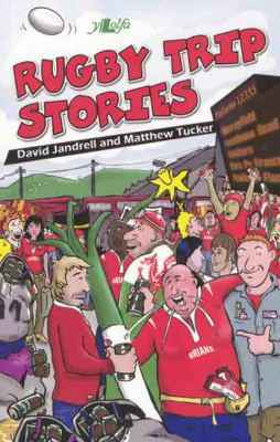 A picture of 'Rugby Trip Stories'